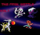 The final battle manga