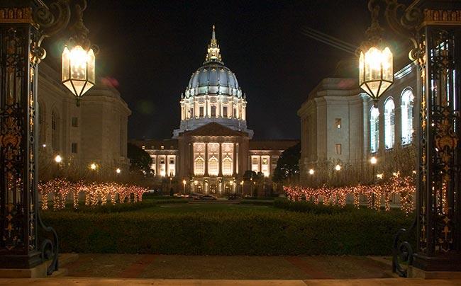 City Hall-nite 0055