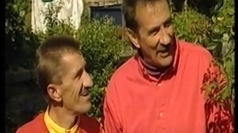 ChuckleVision 09x01 Bats In The Belfry