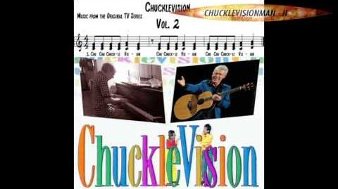 ChuckleVision30 - ChuckleVision Vol 2 - Top 5 - -1 'Chucks Sax Appeal'