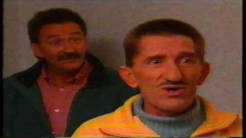 Chucklevision 12x03 Spaced Out