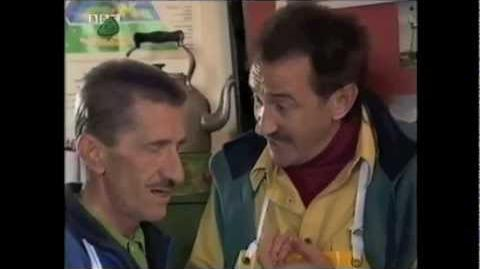 ChuckleVision 12x05 King Of The Mill (unedited)
