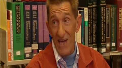 ChuckleVision 16x10 The Whole Tooth
