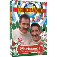 Chucklevision dvd 2