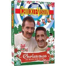Chucklevision dvd 2