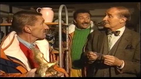 ChuckleVision 12x06 The Maltby Falcon (Unedited)