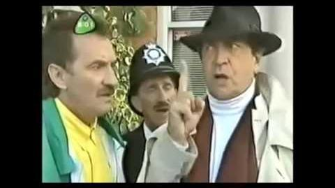 ChuckleVision 10x01 The Perils of Petrovich