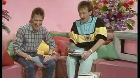 ChuckleVision 1x12 Open Ear