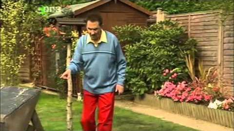 ChuckleVision 16x01 For Peat's Sake (Widescreen)