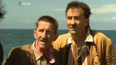 ChuckleVision 15x12 The Purple Pimple part 2 – Mutiny (Widescreen)