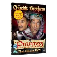 Pirates of the river rother