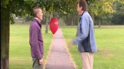 ChuckleVision 15x5 Magnetic Distraction Part 1 Full Episode