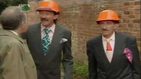 ChuckleVision 6x08 Mind Over Marrow