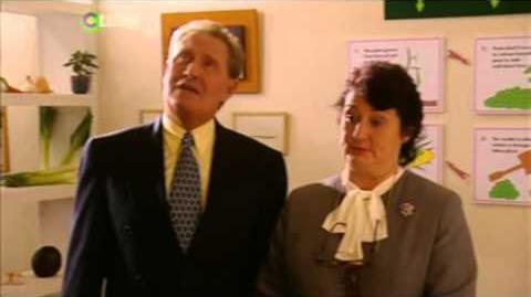 ChuckleVision 13x05 Prize Exhibits (Edited)