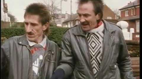 ChuckleVision 2x09 Invention