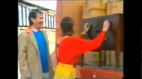 ChuckleVision - 3x09 - On The Move
