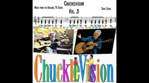 ChuckleVision30 - ChuckleVision Vol 3 Top 5 - -4 'Chairmen Chuckles & Garden Pests''