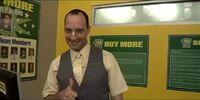 Chuck Versus the Webisodes 5