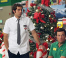 Chuck Versus Santa Claus