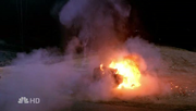 Zarnow explosion