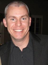 Travis Fine 2009