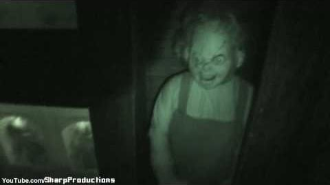 Chucky's Funhouse Halloween Horror Nights Universal Studios Hollywood