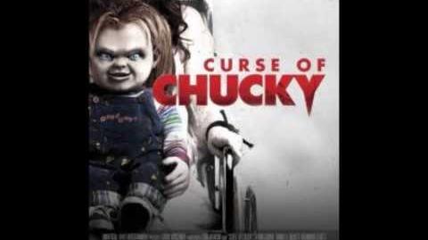 Curse of Chucky Theme