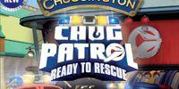 Chug Patrol: Ready to Rescue (DVD)