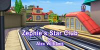 Zephie's Star Club