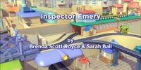 Inspector Emery
