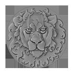 Lionsheadsilver