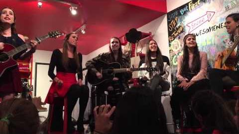 Cimorelli - Easy to Forget Me