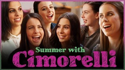 """Summer with Cimorelli Episode 1 - """"Home Alone"""""""