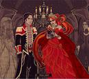Fairytale - Machiavellic Queen, Loves Tobias, Fairy Advisor