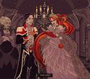 Fairytale - Fair Queen, Loves Prince, Carmosa Advisor
