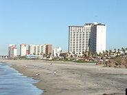 Rosarito Beach, Baja California, Mexico