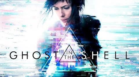 Ghost in the Shell - El alma de la máquina Trailer 1 Paramount Pictures Spain