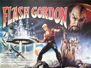 Flashgordon poster