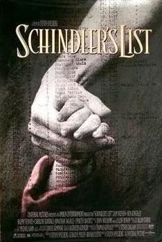 Schindler's List movie