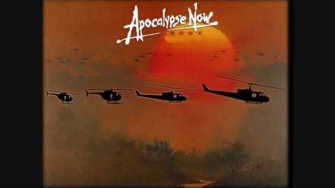 Apocalypse Now OST(1979) - Suzie Q
