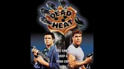 Phil Settle - Dead Heat