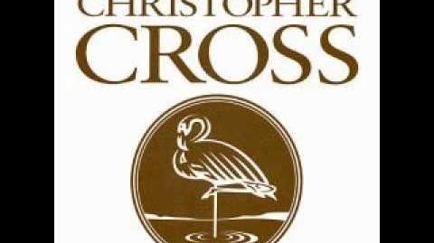Christopher Cross - Loving Strangers Lyrics