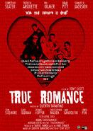 True romance poster by wynlim