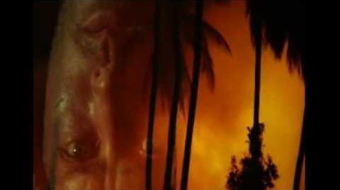 Apocalypse Now Intro (The Doors - The End)