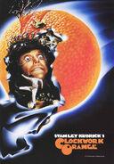 A Clockwork-Orange film poster