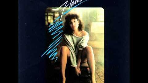 MICHAEL SEMBELLO - MANIAC - ( En la B.S.O. de Flashdance - 1983 )
