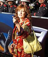 Susan Sarandon by David Shankbone