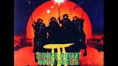 Teenage Mutant Ninja Turtles 3 1993 - 2011 Soundtrack 10