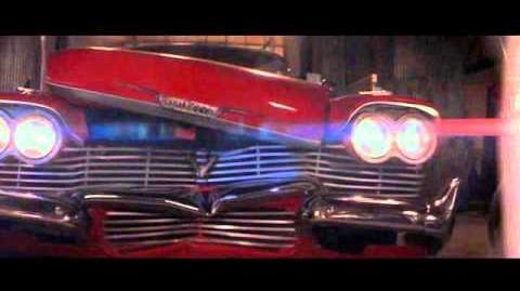 Tribute to Christine - Bad to the Bone