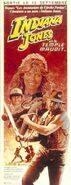 Advance poster temple of doom